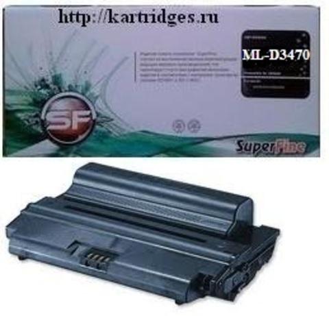 Картридж SuperFine SF-ML-D3470A