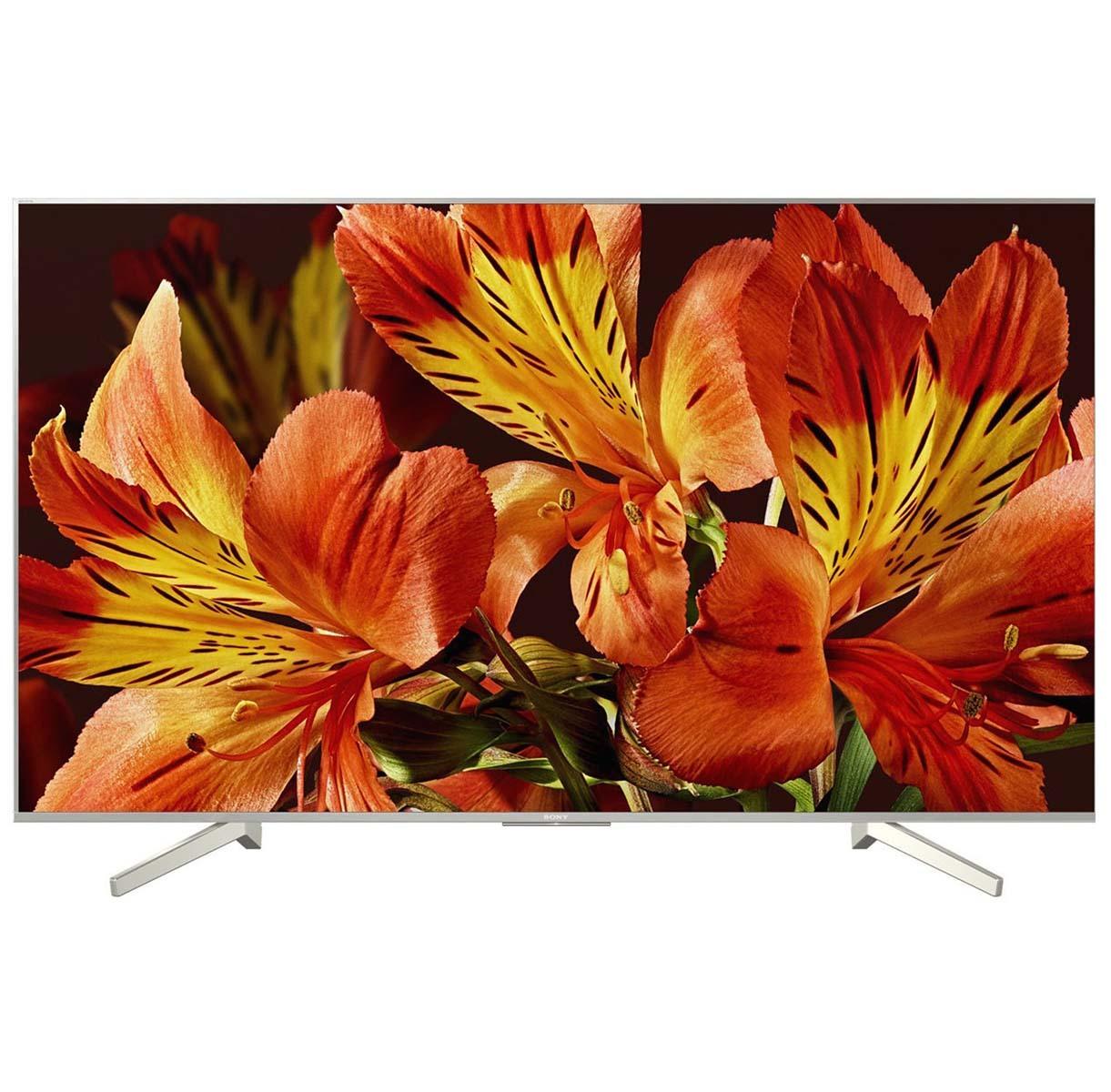 KD-49XF8577 телевизор Sony купить в Sony Centre Воронеж