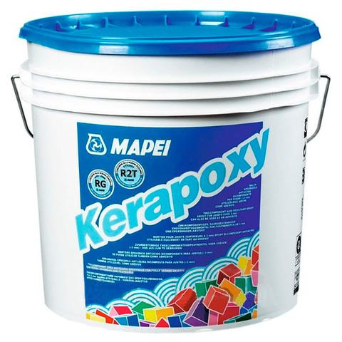 Mapei Kerapoxy/Мапей Керапокси высокогигиеничный кислотостойкий эпоксидный шовный заполнитель