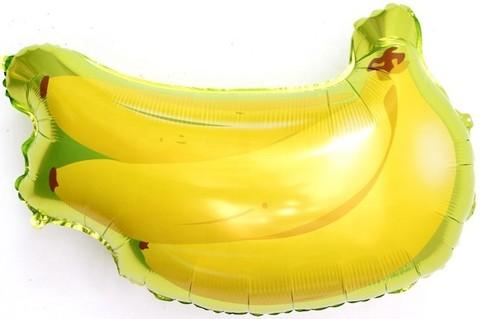 Фольгированный шар Бананы