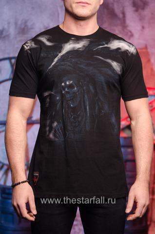 футболка Affliction 228014