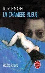La chambre bleue - French