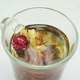 Китайский связанный чай «Цветочная корзина» вид-4