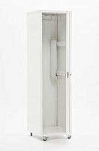Шкаф медицинский МЕТ ЭССЕН 1Мэ, для эндоскопов - фото