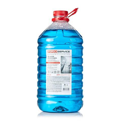 Pro Средство для мытья стекол Морозная свежесть 5л Optium