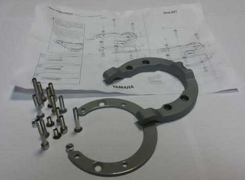 SW-MOTECH разъем Quick-Lock Yamaha (5 винтов)