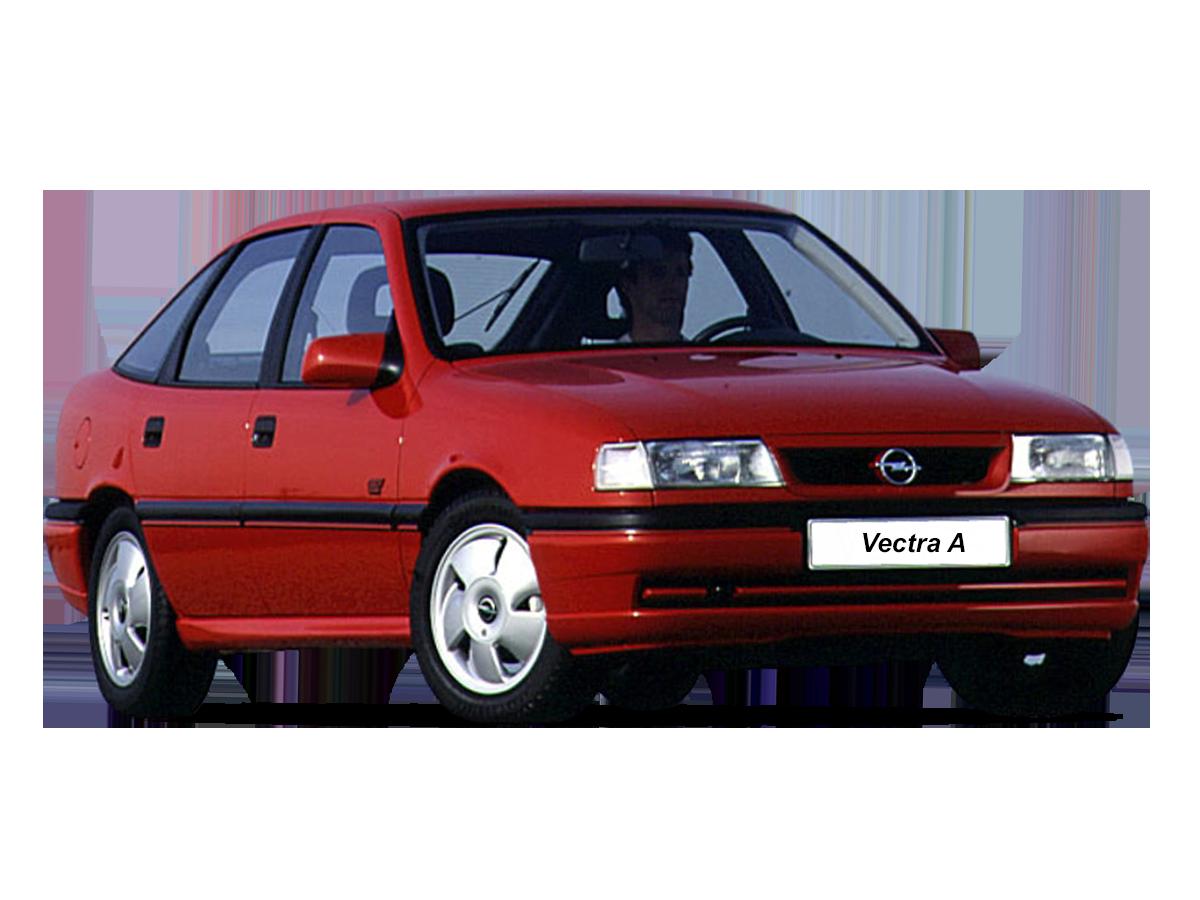 OPEL Vectra A 1988-1995