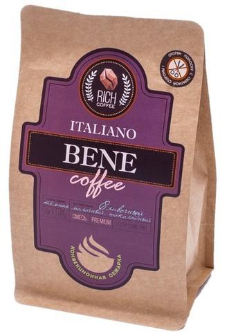 Итальяно Бене, эспрессо-смесь