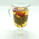 Китайский связанный чай «Цветочная корзина» вид-5