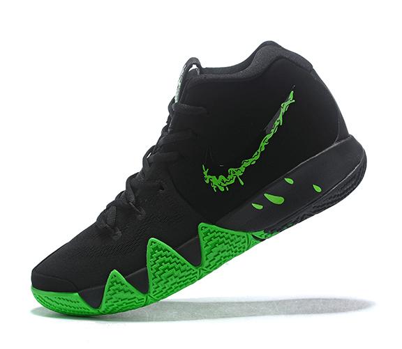 0742c1d6 Кроссовки баскетбольные Nike Kyrie 4 'Halloween' купить в онлайн ...