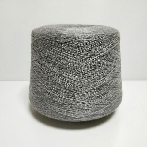 Lana Gatto, Harmony woolmar, Меринос 100%, Светло-серый, 2/30, 1500 м в 100 г