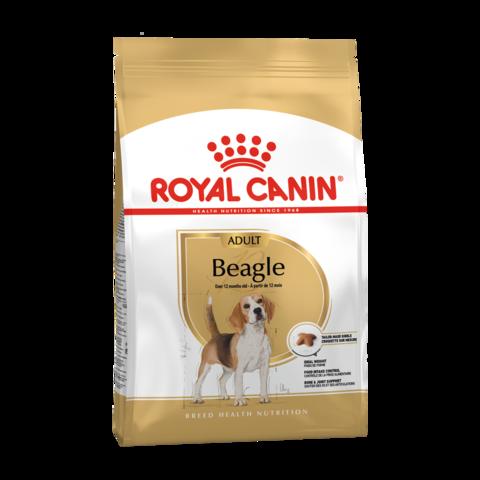 Royal Canin Beagle Adult Сухой корм для собак породы Бигль