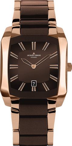 Купить Наручные часы Jacques Lemans 1-1754K по доступной цене