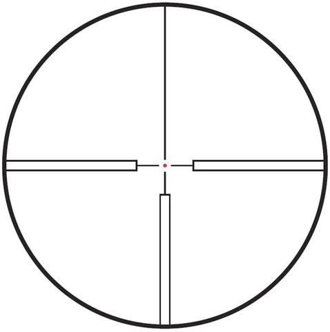 VECTOR OPTICS GRIMLOCK 1-6X24IR