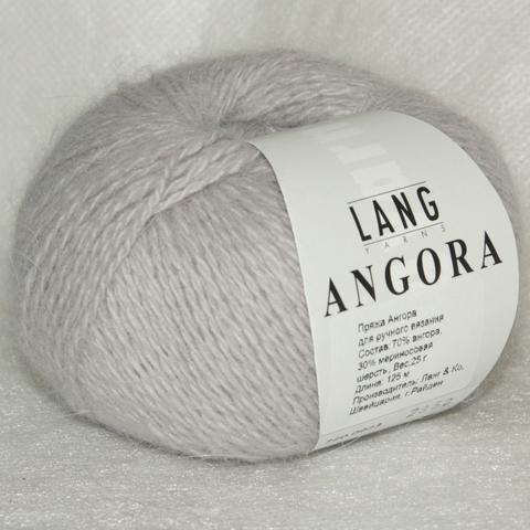 Пряжа ANGORA Lang Yarns