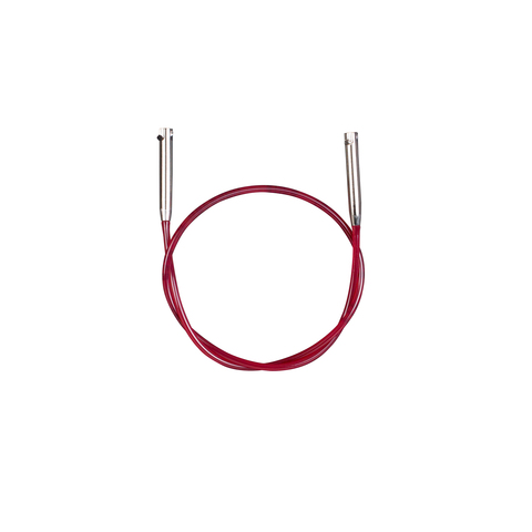 Дополнительная леска 80см LACE SHORT для системы addiClick. арт.759-7/080.