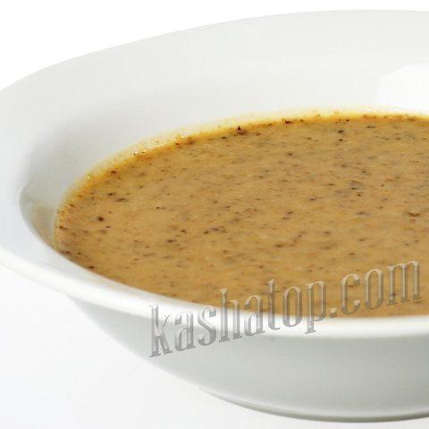 Суп-пюре с белыми грибами 'DeliLabs', 300г
