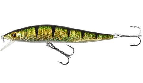 Воблер Pike Hunter (Original) 10 см, цвет F18, 10 г, арт. LJO0710F-F18