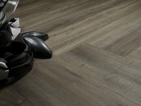 Виниловый ламинат Fine Floor 1808 Gear Мизано