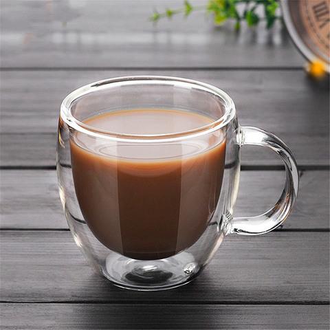 Чашка с двойными стенками 270 мл. (2 шт.)