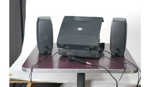 Звукоусилительные комплекты Peavey Messenger