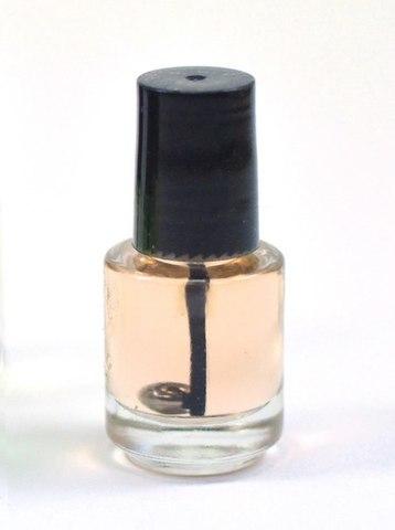 Косметическое масло на основе экстракта папайи и зеленого чая для кутикулы - 5 ml