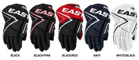 Перчатки хоккейные EASTON STEALTH 55S II SR
