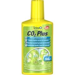 Растворенный углекислый газ, Tetra CO2 PLUS, 250 мл