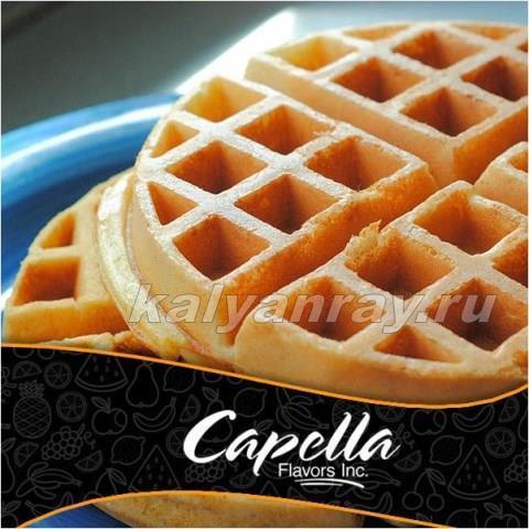 Ароматизатор Capella - Waffle