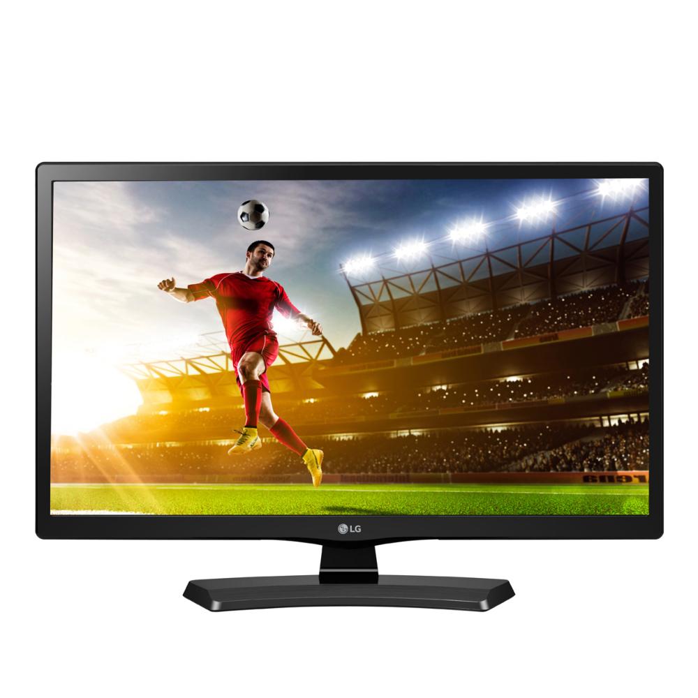 HD телевизор LG 20 дюймов 20MT48VF-PZ фото