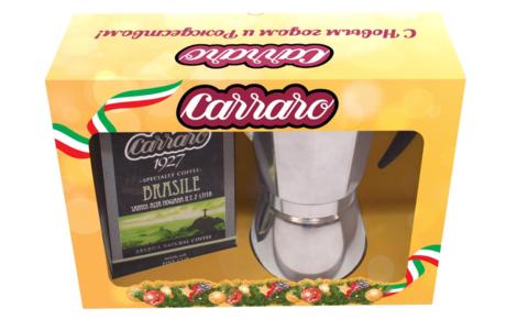 Подарочные наборы CARRARO