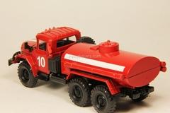 ZIL-131 Fire fighting tanker Elecon 1:43
