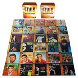 Комплект / Elvis Presley (30 Mini LP CD + Boxes)