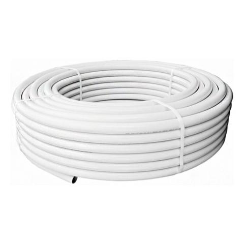 Труба металлопластиковая STOUT - 20x2.0 (PE-Xb/AL/PE-Xb, PN10, Tmax 95°С, бухта 100м)