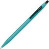 Cross Click - Teal CT, ручка-роллер, M, BL