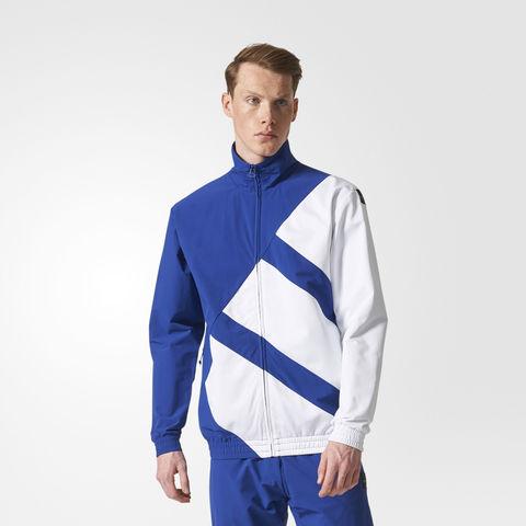 Олимпийка мужская adidas ORIGINALS  EQT BOLD TT