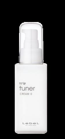 Крем для укладки  волос TRIE TUNER CREAM O