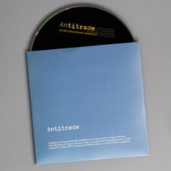 Antitrade. An Ash International Compilation