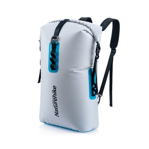 Герморюкзак Naturehike Wet-Dry Backpack, 28л.