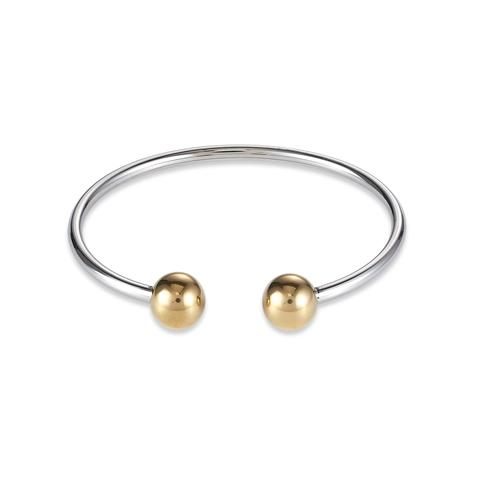 Браслет Coeur de Lion 0300/33-1617 цвет золотой, серебряный