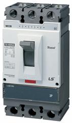 Автоматический выключатель TS400N (65kA) ETS33 400A 3P3T