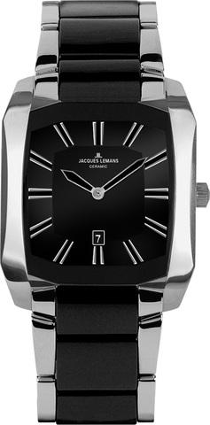 Купить Наручные часы Jacques Lemans 1-1753A по доступной цене
