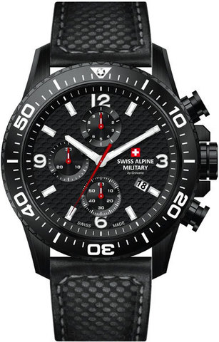 Наручные часы Swiss Alpine Military 7035.9577SAM