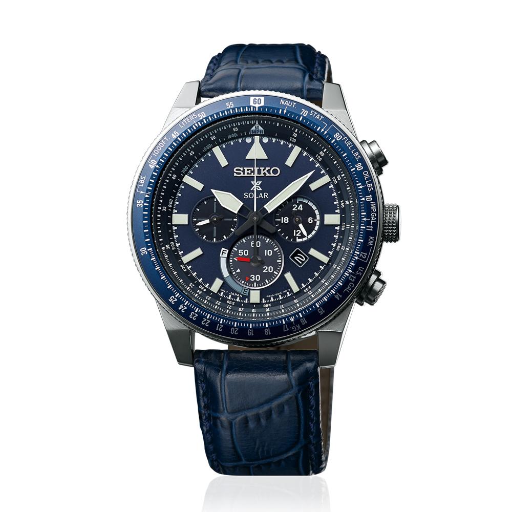 Наручные часы Seiko — Prospex SSC609P1