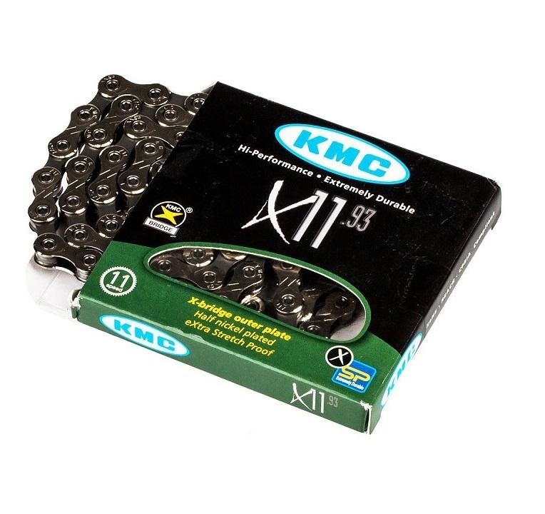 Цепь 11 скоростей KMC X11-93