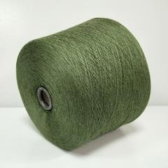 Lana Gatto, Harmony Topwash, Меринос 100%, Зеленый, 2/30, 1500 м в 100 г