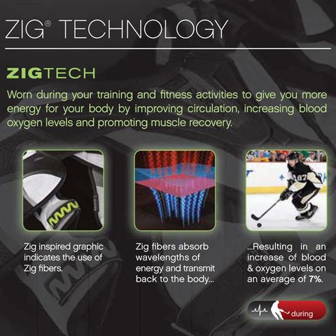 Нагрудник хоккейный REEBOK 11K SR Hockey Shoulder Pads