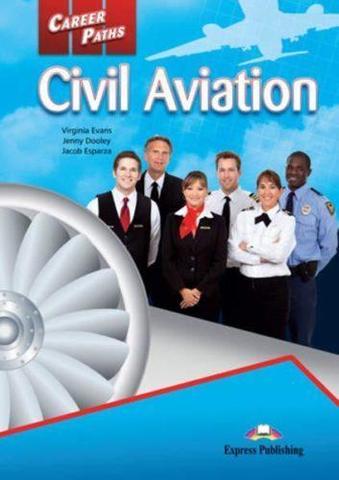 Civil Aviation. Student's Book. Учебник