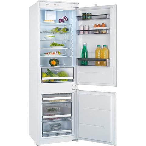 Встраиваемый двухкамерный холодильник Franke FCB 320 NR ENF V