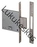 Lisalukk Cisa 57010 backset 70mm